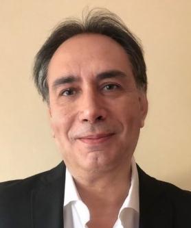 Andrés A García